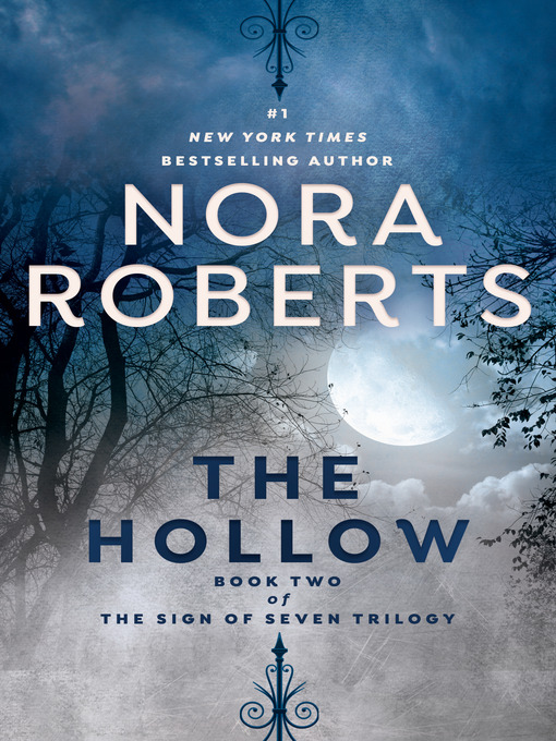Title details for The Hollow by Nora Roberts - Wait list