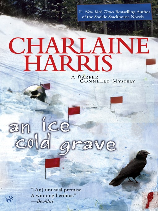 Title details for An Ice Cold Grave by Charlaine Harris - Wait list