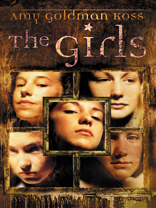Title details for The Girls by Amy Goldman Koss - Available