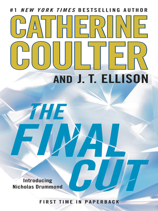Title details for The Final Cut by Catherine Coulter - Available