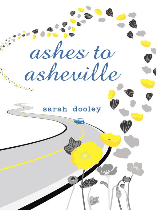 Title details for Ashes to Asheville by Sarah Dooley - Available