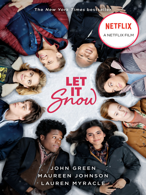 Title details for Let It Snow by John Green - Wait list