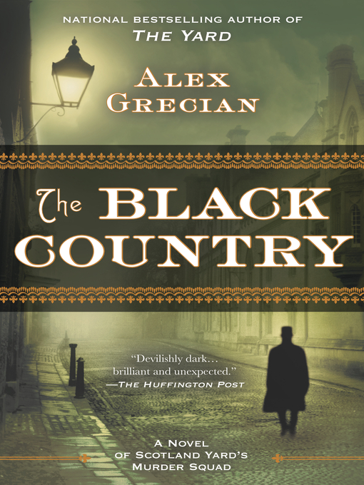 Cover of The Black Country