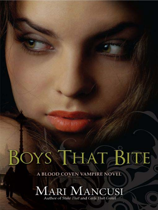 Title details for Boys That Bite by Mari Mancusi - Available