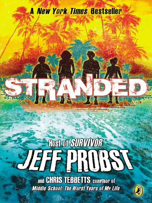 Title details for Stranded by Jeff Probst - Wait list