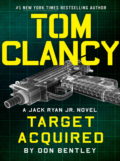 Title details for Target Acquired by Don Bentley - Wait list