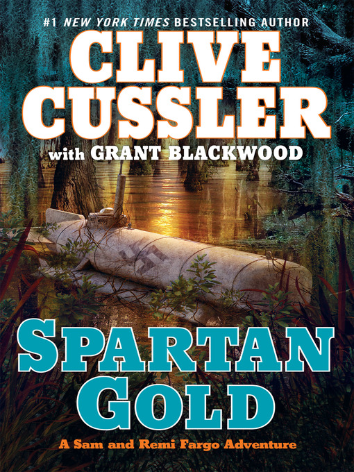 Title details for Spartan Gold by Clive Cussler - Wait list