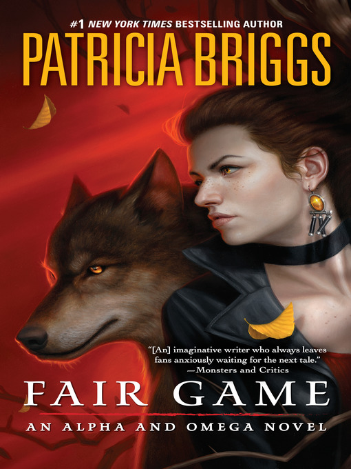 Cover of Fair Game