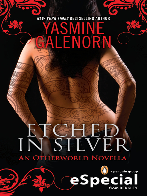 Title details for Etched in Silver by Yasmine Galenorn - Wait list