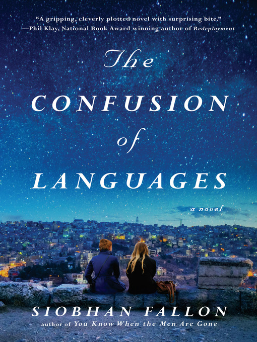 Title details for The Confusion of Languages by Siobhan Fallon - Available