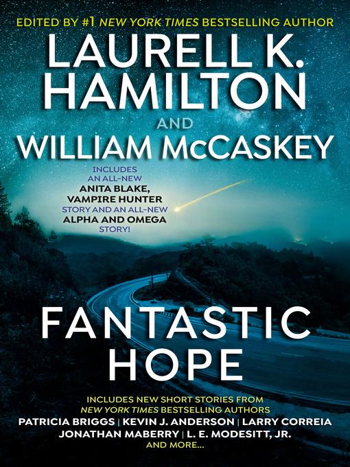 Title details for Fantastic Hope by Laurell K. Hamilton - Wait list