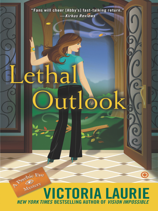 Title details for Lethal Outlook by Victoria Laurie - Available