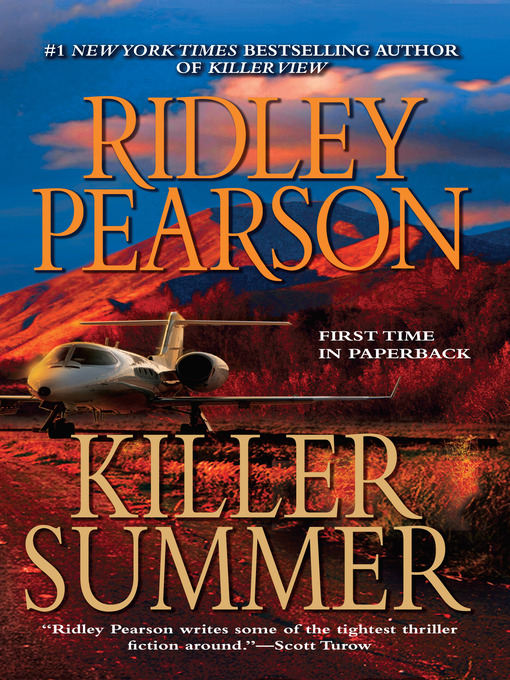 Title details for Killer Summer by Ridley Pearson - Available