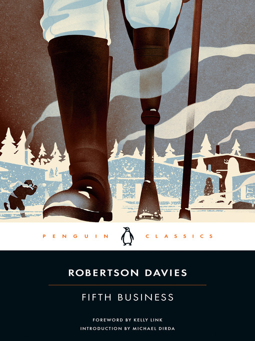 Title details for Fifth Business by Robertson Davies - Available