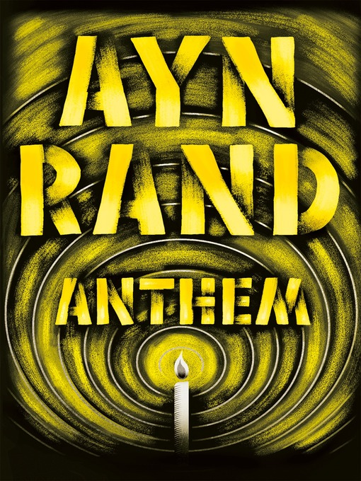Title details for Anthem by Ayn Rand - Wait list