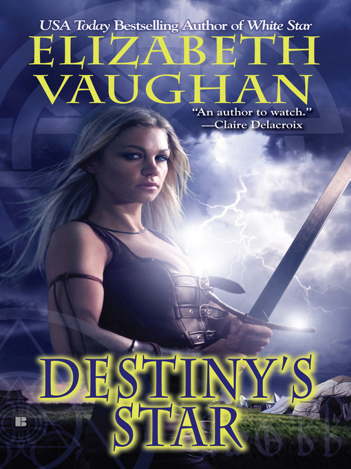 Title details for Destiny's Star by Elizabeth Vaughan - Wait list