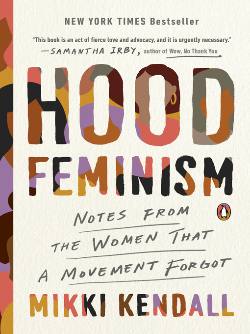 Title details for Hood Feminism by Mikki Kendall - Wait list
