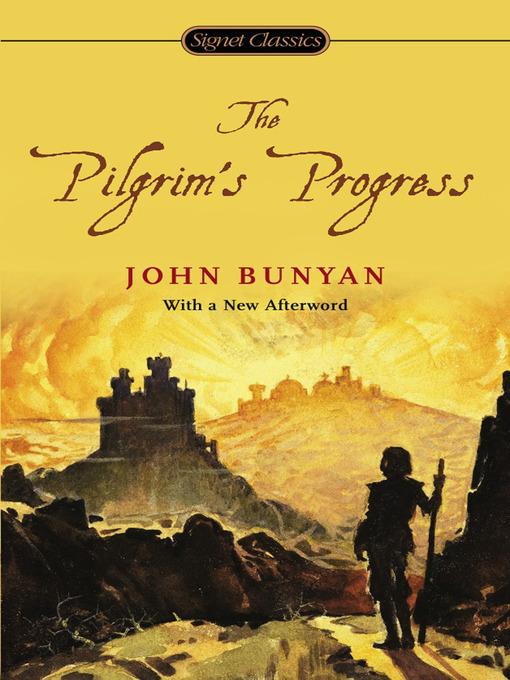 Cover image for The Pilgrim's Progress