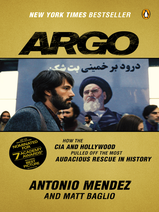 Cover of Argo
