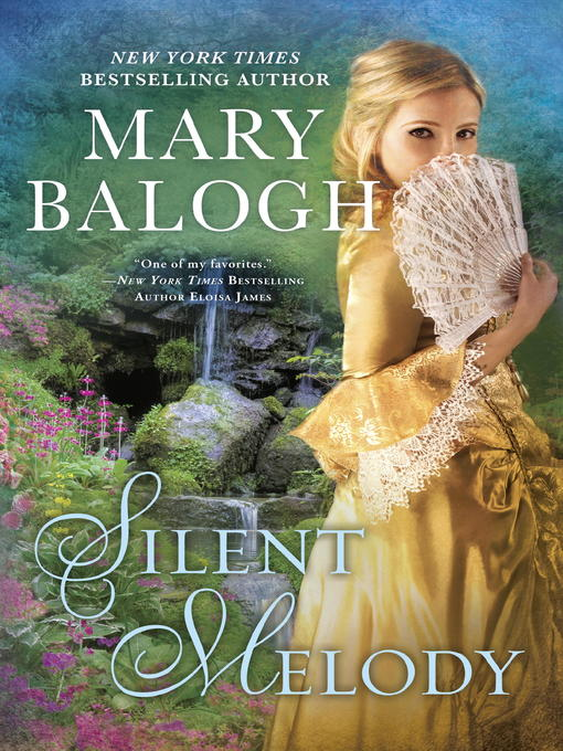 Title details for Silent Melody by Mary Balogh - Wait list