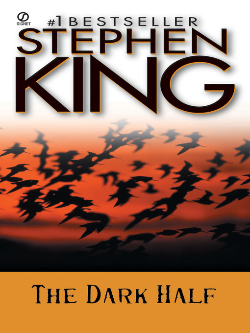 Title details for The Dark Half by Stephen King - Available