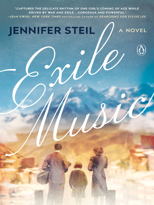 Title details for Exile Music by Jennifer Steil - Available