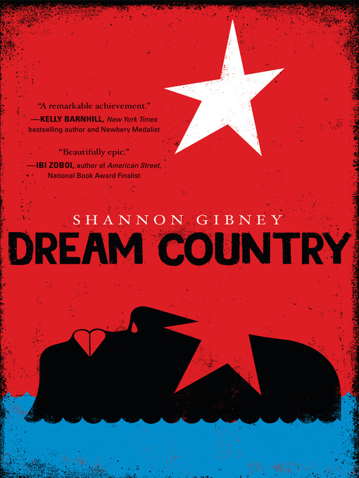 Cover of Dream Country