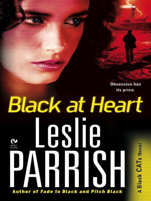 leslie parrish author