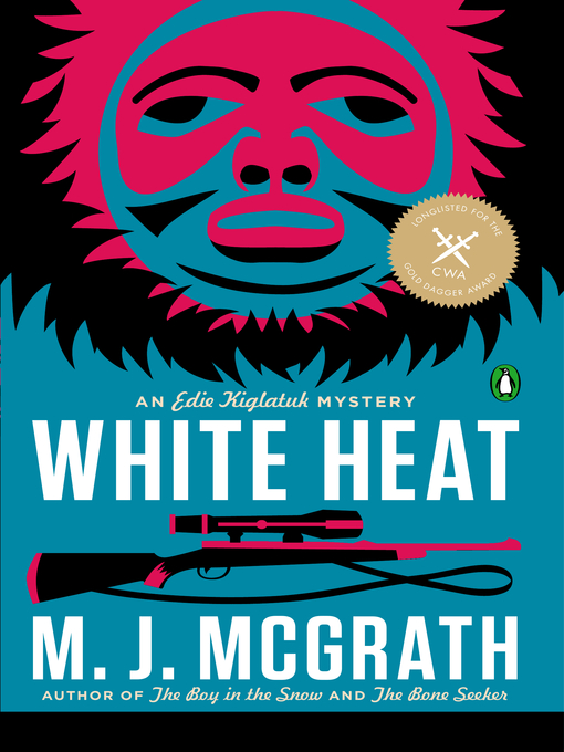 Title details for White Heat by M. J. McGrath - Available