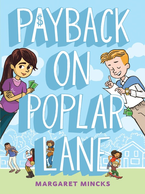 Title details for Payback on Poplar Lane by Margaret Mincks - Available