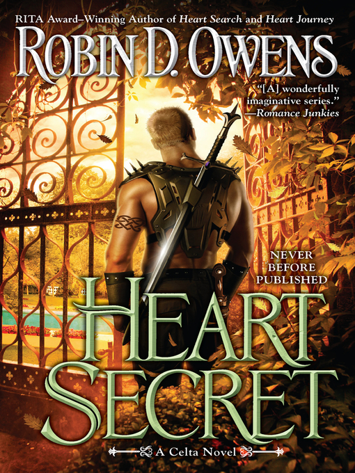 Title details for Heart Secret by Robin D. Owens - Wait list