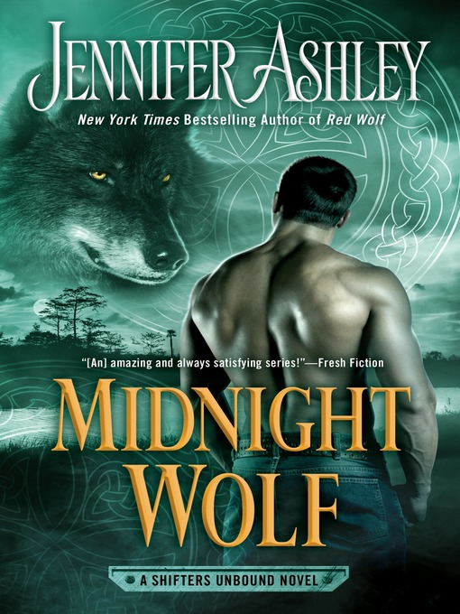 Title details for Midnight Wolf by Jennifer Ashley - Available