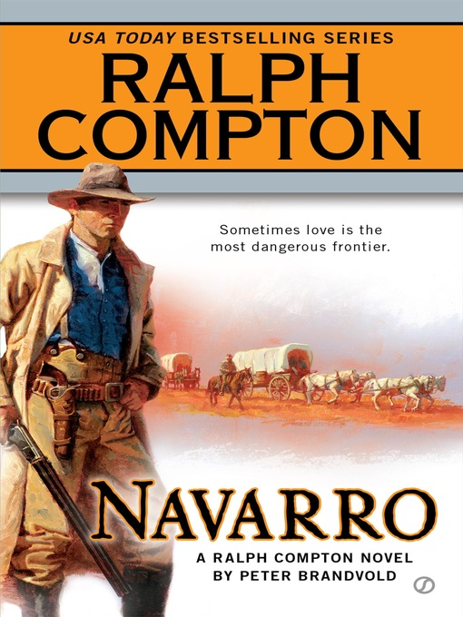 Title details for Navarro by Ralph Compton - Available