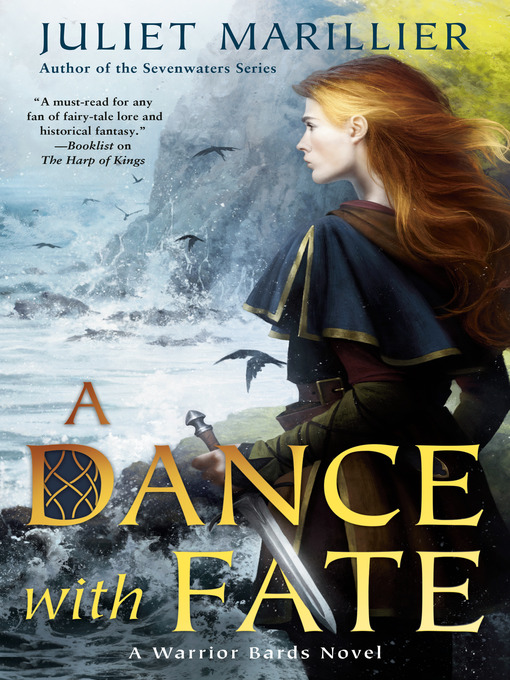 Title details for A Dance with Fate by Juliet Marillier - Wait list
