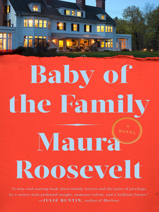 Title details for Baby of the Family by Maura Roosevelt - Available