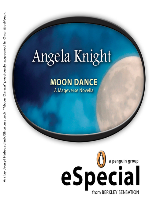 Title details for Moon Dance by Angela Knight - Available