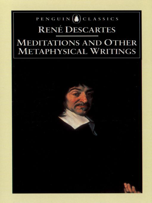 meditations on first philosophy thesis The meditations on first philosophy about us editorial overcoming the 'inside–outside' dualism in the extended mind thesis and recognizing the.