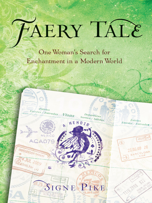 Title details for Faery Tale by Signe Pike - Available