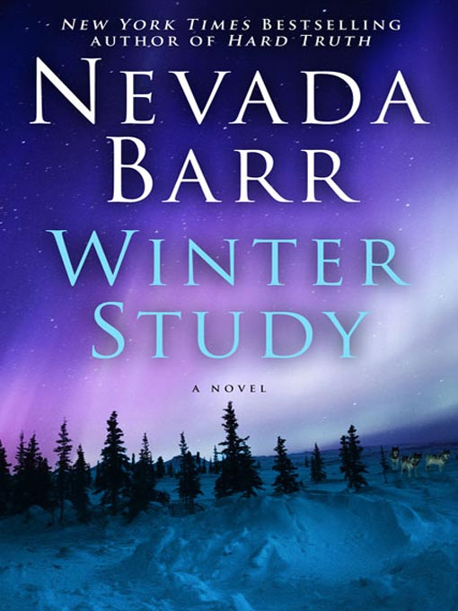 Title details for Winter Study by Nevada Barr - Wait list