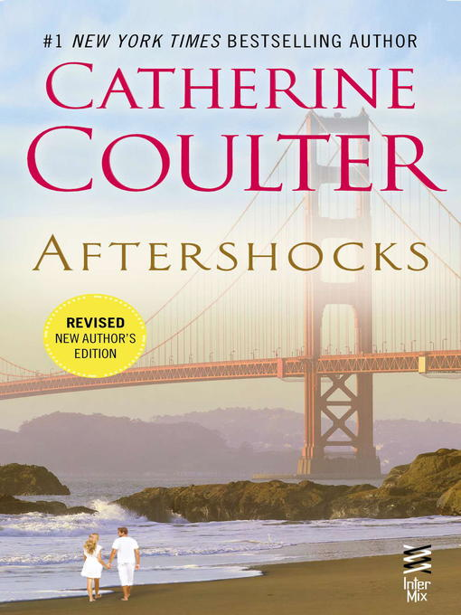 Title details for Aftershocks by Catherine Coulter - Wait list