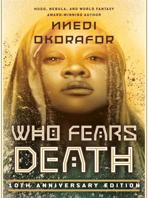 Cover: Who Fears Death?