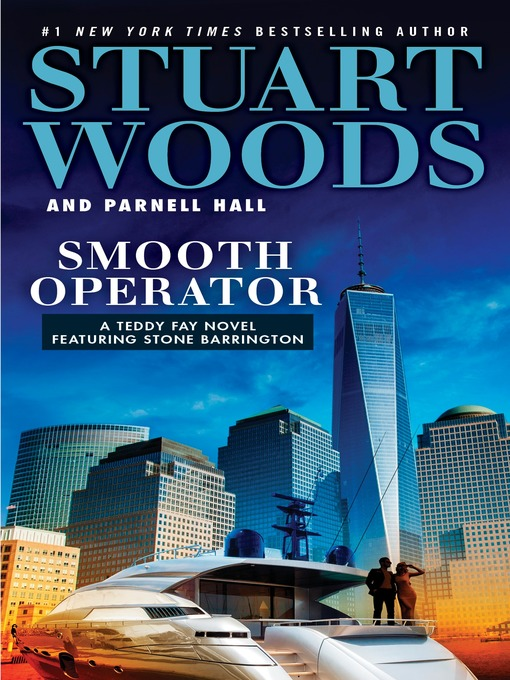 Title details for Smooth Operator by Stuart Woods - Wait list