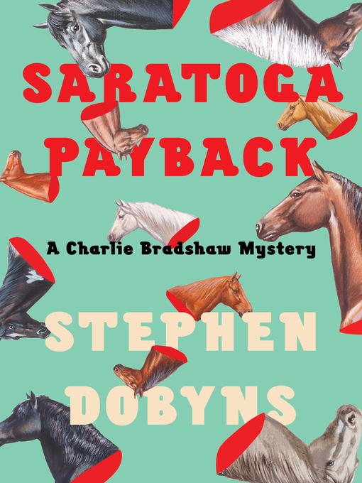 Title details for Saratoga Payback by Stephen Dobyns - Wait list