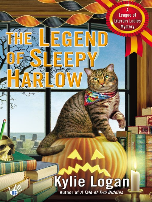 Title details for The Legend of Sleepy Harlow by Kylie Logan - Available