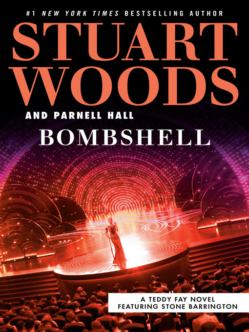 Title details for Bombshell by Stuart Woods - Wait list