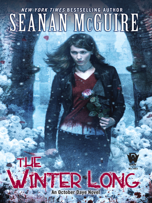 Cover of The Winter Long