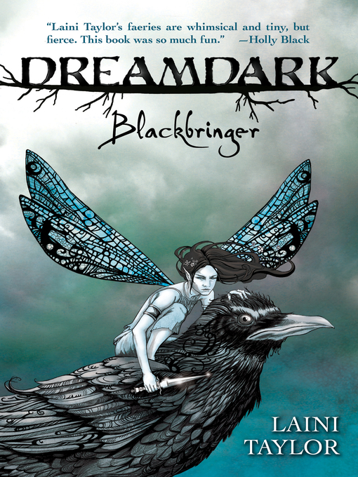 Title details for Blackbringer by Laini Taylor - Available
