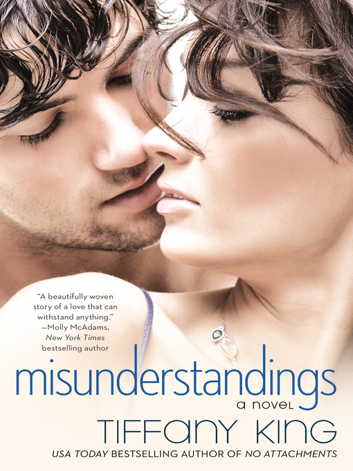 Title details for Misunderstandings by Tiffany King - Wait list