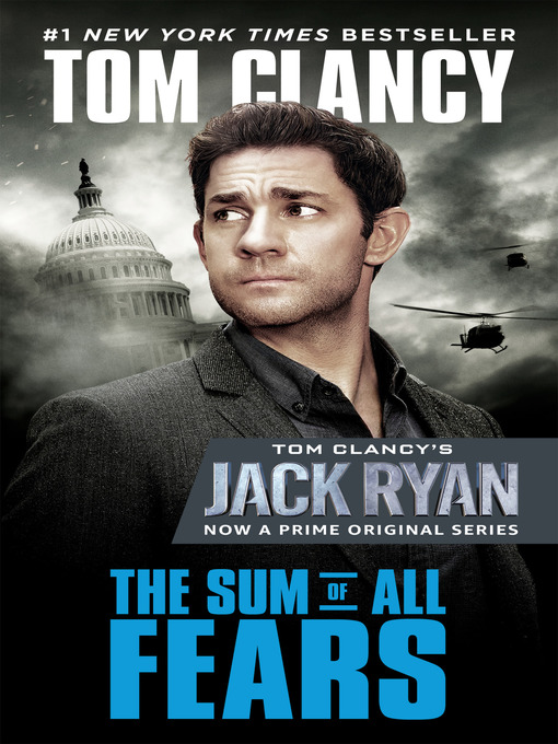 Title details for The Sum of All Fears by Tom Clancy - Available
