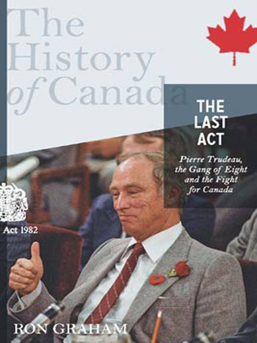 Title details for The Last Act by Ron Graham - Available